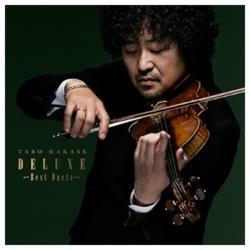 葉加瀬太郎/葉加瀬太郎 25th Anniversary アルバム「DELUXE」〜Best Duets〜 通常盤 【CD】   [葉加瀬太郎 /CD]