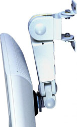 MODERNSOLID LA-12(垂直多関節アーム壁面固定タイプ)