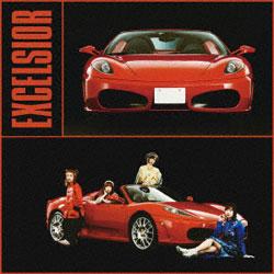 フィロソフィーのダンス / エクセルシオール 初回限定盤 DVD付 CD
