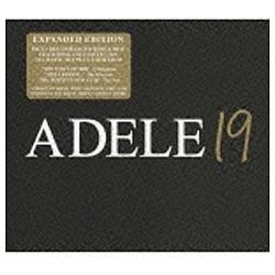 アデル/19(デラックス・エディション) 【CD】 [アデル /CD]