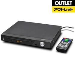 据置DVDプレーヤー(AV/HDMIケーブルタイプ)VS-DD202