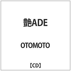 OTOMOTO / 艶ADE CD