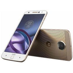 モトローラ(Motorola) Moto Z 64GB ホワイト AP3786AD1J4