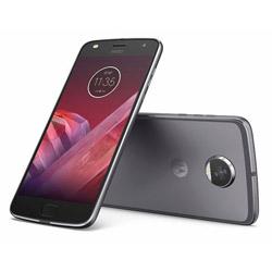 モトローラ(Motorola) Moto Z2 Play 4GB/64GB ルナグレー AP3835AC3J4
