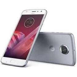 モトローラ(Motorola) Moto Z2 Play ニンバス 「AP3835AD1J4」 Android 7.1.1・5.5型・メモリ/ストレージ:4GB/64GB nanoSIMx2 SIMフリースマートフォン