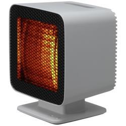 リフレクトヒーター(400W) XHS-Z310-LH ライトグレー