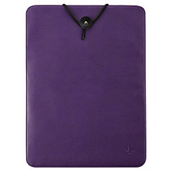 スリーブケース[MacBook Air 13inch用]Book Sleeve Air(パープル) TR-BSAIR13-PP