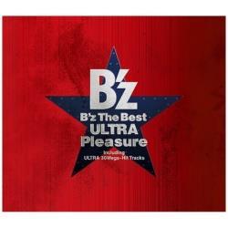B'z/B'z The Best