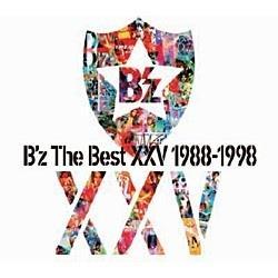 B'z/B'z The Best XXV 1988-1998 通常盤 【CD】 [B'z /CD]