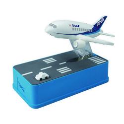飛行機貯金箱 ANA