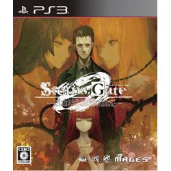 【在庫限り】 STEINS;GATE 0 (シュタインズ・ゲート ゼロ) 【PS3ゲームソフト】