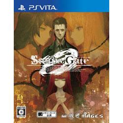 STEINS;GATE 0 (シュタインズ・ゲート ゼロ) 【PS Vitaゲームソフト】
