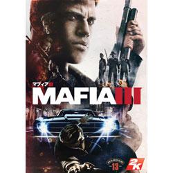 【在庫限り】 MAFIA (マフィア) III PC