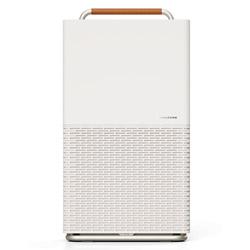 Amadana(アマダナ) 【在庫限り】 薄型空気清浄機 PA-301-WH ホワイト [適用畳数:22畳 /PM2.5対応]