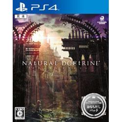 [使用]自然主義的外賣包裝[PS4]