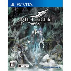 The Lost Child ザ・ロストチャイルド 【PS Vitaゲームソフト】