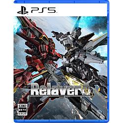Relayer(リレイヤー) デラックスエディション 【PS5ゲームソフト】 ※オリジナル特典なし