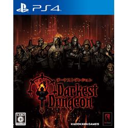 [Used] Darkest Dungeon (Darkest Dungeon) [PS4]