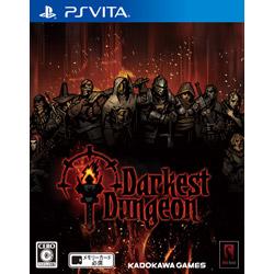 Darkest Dungeon (ダーケストダンジョン) 【PS Vitaゲームソフト】