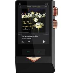 デジタルオーディオプレーヤー Cayin-N8-Brass-Black Black [128GB /ハイレゾ対応]