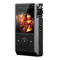 デジタルオーディオプレーヤー   N6ii DAP/A01 [ハイレゾ対応 /対応 /64GB]