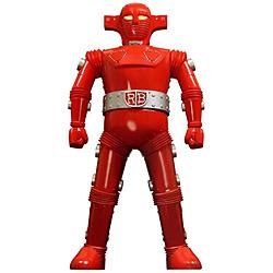 METAL・ACTION スーパーロボット レッドバロン レッドバロン