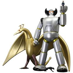 メタル・アクション バビル2世 ポセイドン