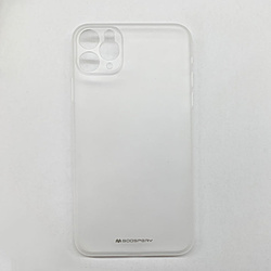 Mercury 0.33mm ULTRA SKINCase iPhone11