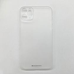 Mercury 0.33mm ULTRA SKINCase iPhone11ProMax