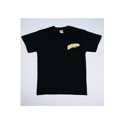 DTN-003 Tシャツ 2色 ブラック
