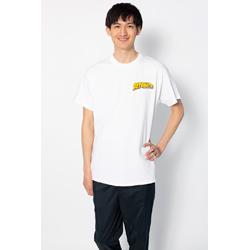 DTN-003 Tシャツ 2色 ホワイト