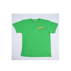DTN-003 Tシャツ 2色 グリーン