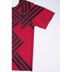 DTN-003 Tシャツ シャカモデル レッド