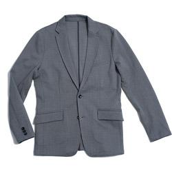 DETONATORセットアップジャケット DTN-JK006GYS グレー