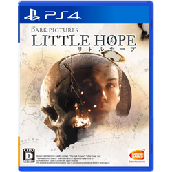 THE DARK PICTURES LITTLE HOPE(リトル・ホープ)