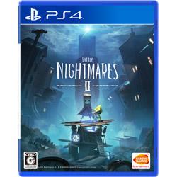 リトルナイトメア 2 【PS4ゲームソフト】