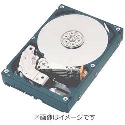 TOSHIBA(東芝) 内蔵HDD SATA接続 MD06ACAシリーズ  MD06ACA800 [3.5インチ /8TB]
