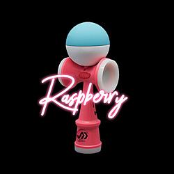 【在庫限り】 DENDAMA gummy  Raspberry