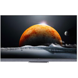 液晶テレビ   55C825 [55V型 /4K対応 /BS・CS 4Kチューナー内蔵 /YouTube対応]