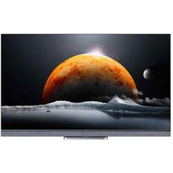 液晶テレビ   65C825 [65V型 /4K対応 /BS・CS 4Kチューナー内蔵 /YouTube対応]