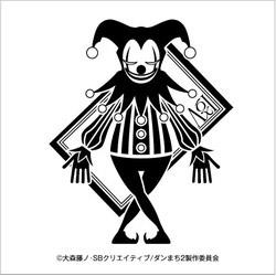 ダンまちII クッションスマホスタンド 【ロキファミリア】