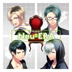 インディーズ apple-polisher / Neu-ERA