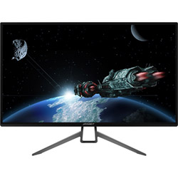 JAPANNEXT 【在庫限り】 JN-32MV144FHD 32型ワイドゲーミング液晶モニター HDR対応[1920×1080/144Hz/VAパネル/Display Port・HDMI・DVI-D]