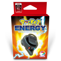 Pocket Energy [FM00005844]