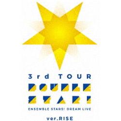 """あんさんぶるスターズ! DREAM LIVE -3rd Tour """"Double Star!""""- [ver.RISE] DVD"""