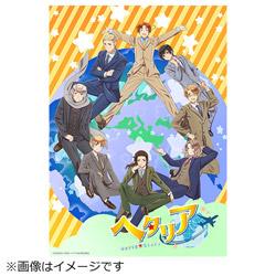 メディアファクトリー アニメ「ヘタリア World★Stars」 スペシャルプライスDVD