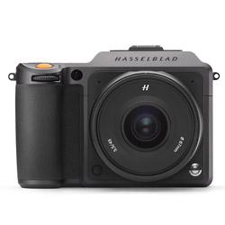 X1D II 50C【レンズキット】/ミラーレス中判デジタルカメラ