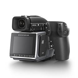 H6D-100c スペシャルオファー・レンズキット HC Macro 4/120mm-II   [単焦点レンズ]
