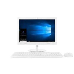 F0D7006AJP ideacentre AIO 330 デスクトップパソコン [19.5型 /intel Celeron /HDD:1TB /メモリ:4GB /2018年12月モデル] ideacentre AIO 330 ホワイト