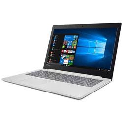 ノートPC Lenovo ideapad 320 80XL00CBJP ブリザードホワイト [Core i5・15.6インチ・Office付き・HDD 1TB・メモリ 4GB]